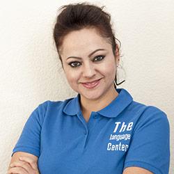 Martha Spanish teacher