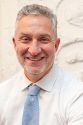 Phillip Jacklin, CEO
