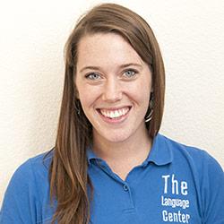 Kelsey professeur d'anglais